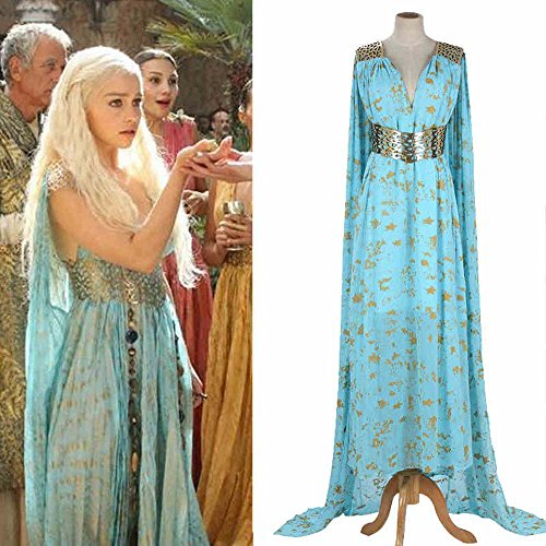 daenerys-targaryen-dress